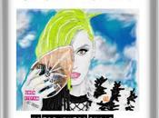 Gwen Stefani Framed