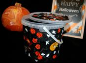 Halloween Treat Bucket!