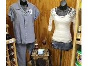 True Blood Costumes Props Display