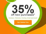 GoDaddy Crazy Sale