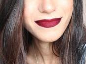 Ombre Burgundy Lips Fall