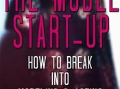 Modeling 101: MODEL START-UP