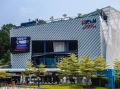 iFly Singapore Indoor Skydiving Experience