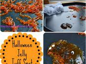 Halloween Jelly Tuff Spot