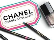 Beauty News Chanel's Delight Holiday 2014