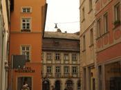 """小さなベネチア,バンベルグ Bamberg, Klein-Venedig """"Little Venice"""""""