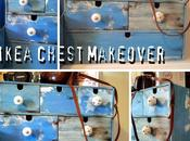Ikea Makeover Craft Storage