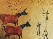 Modern Authentic Cave Paintings Carruscaux