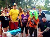 Ghoul Gathering: Halloween Race
