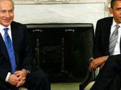 Who's Chicken Shit? Benjamin Netanyahu Barack Obama?