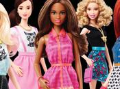 Mattel Rebranding Barbie?