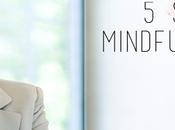 Steps Mindful Working