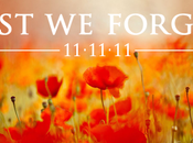 Poppies Celebrate Remembrance