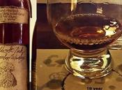 Very Olde Nick Rare Bourbon Whiskey Review