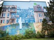 Montreal Street Art. Hands Down, Best Ever