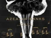 "Azealia Banks Drops ""Broke With Expensive Taste"""