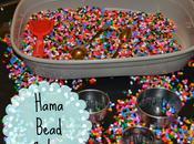 Hama Bead Cakes