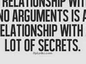 Happy Relationship?