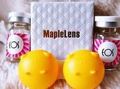 Maple Lens Briller Brown Updates!