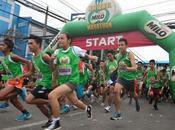 38th National MILO Marathon Butuan 2014