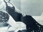 1930s Fashion Joan Blondell's Wedding Trousseau 1936