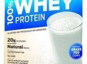 Country Life's BioChem 100% Whey Protein