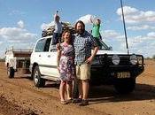 """New York Family Trades Urban Jungle Outback Adventure"""