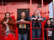 WHITE LIGHT CEMETERY: Louisiana-Based Heavy Blues Signs With Ripple Music; Release Slated 2015