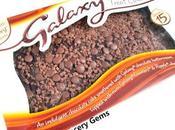 Mars Cakes: Galaxy Treat Cake Bars