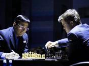 Viswanathan Anand Pulls Sensational Victory Over Carlsen Sochi (game