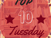 Tuesday Supporting Characters Wish Would Their Books