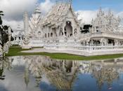 Rong Khun, Weird Temple