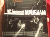 Book Review Theatre Somerset Maugham