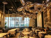 Greyhound Café: Stylish Bangkok Restaurant with Affordable Fare