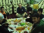 Turkish Food: Eating With Family