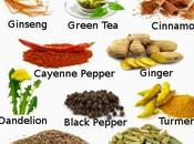 Natural Weight Loss Herbs