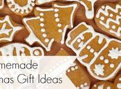 Environmentally Friendly Homemade Christmas Gift Ideas
