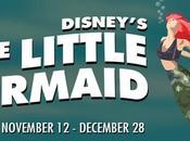 Disney's Little Mermaid: Just Girls