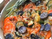 Dish Healthful These Holidays Autumnal Roasted Vegetables with Thyme
