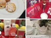 Crabtree Evelyn Launch