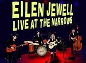 "Eilen Jewell: Album ""Live Narrows"", Tour Dates"