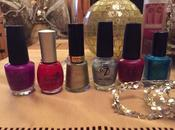 Go-to Winter Nail Polishes