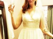 Bought Wedding Dress Everyone Else Drunk
