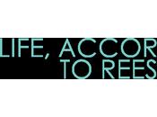 Life, According Reese: Open Letter Paddington, 2021