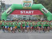MILO News Release General Santos City 38th National Marathon