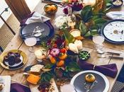 Last Minute Ideas Your Thanksgiving Table…