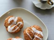 Mini Cinnamon Buttermilk Cakes