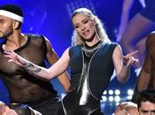 A$AP Rocky, Iggy Azalea, Weeknd, Wayne Nicki Minaj Perform 2014 AMA's!