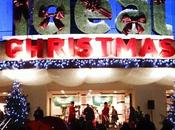 Ideal Home Show Christmas 2014