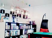 """Lola Cafe: """"The Coffee Library"""""""